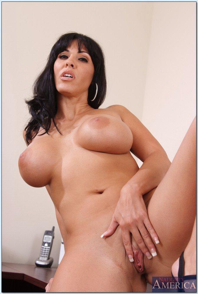 Veronica rayne porn