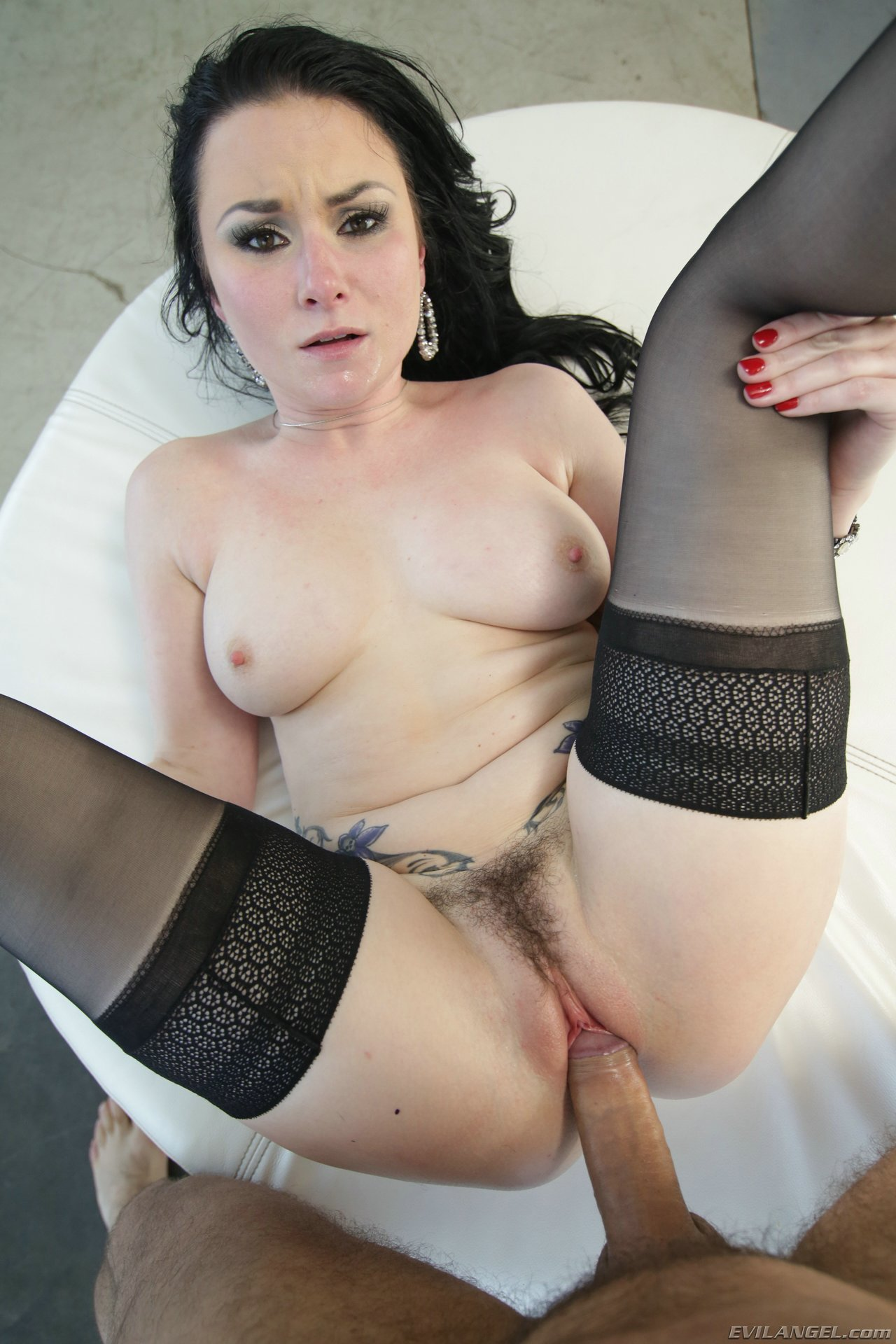Veruca james pov