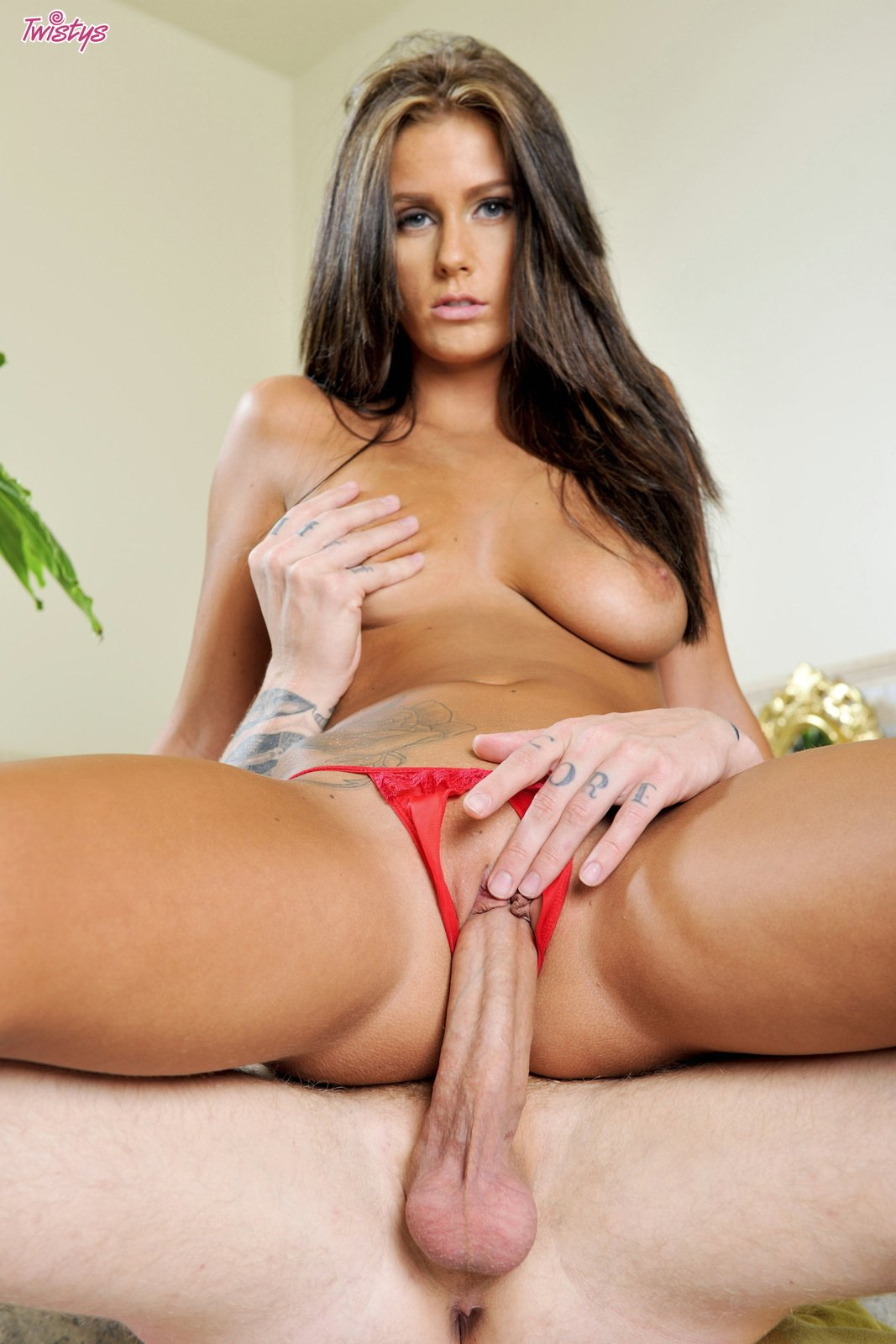 Whitney Westgate Hot