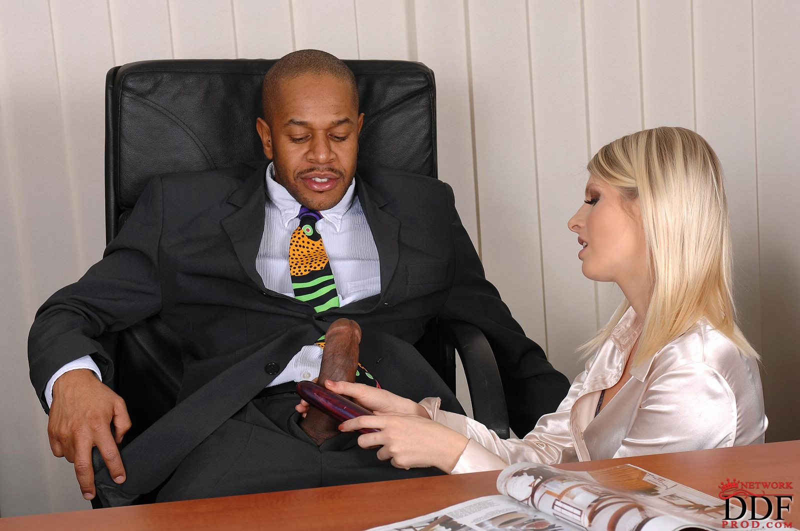 Boss Fucks Secretary Pov