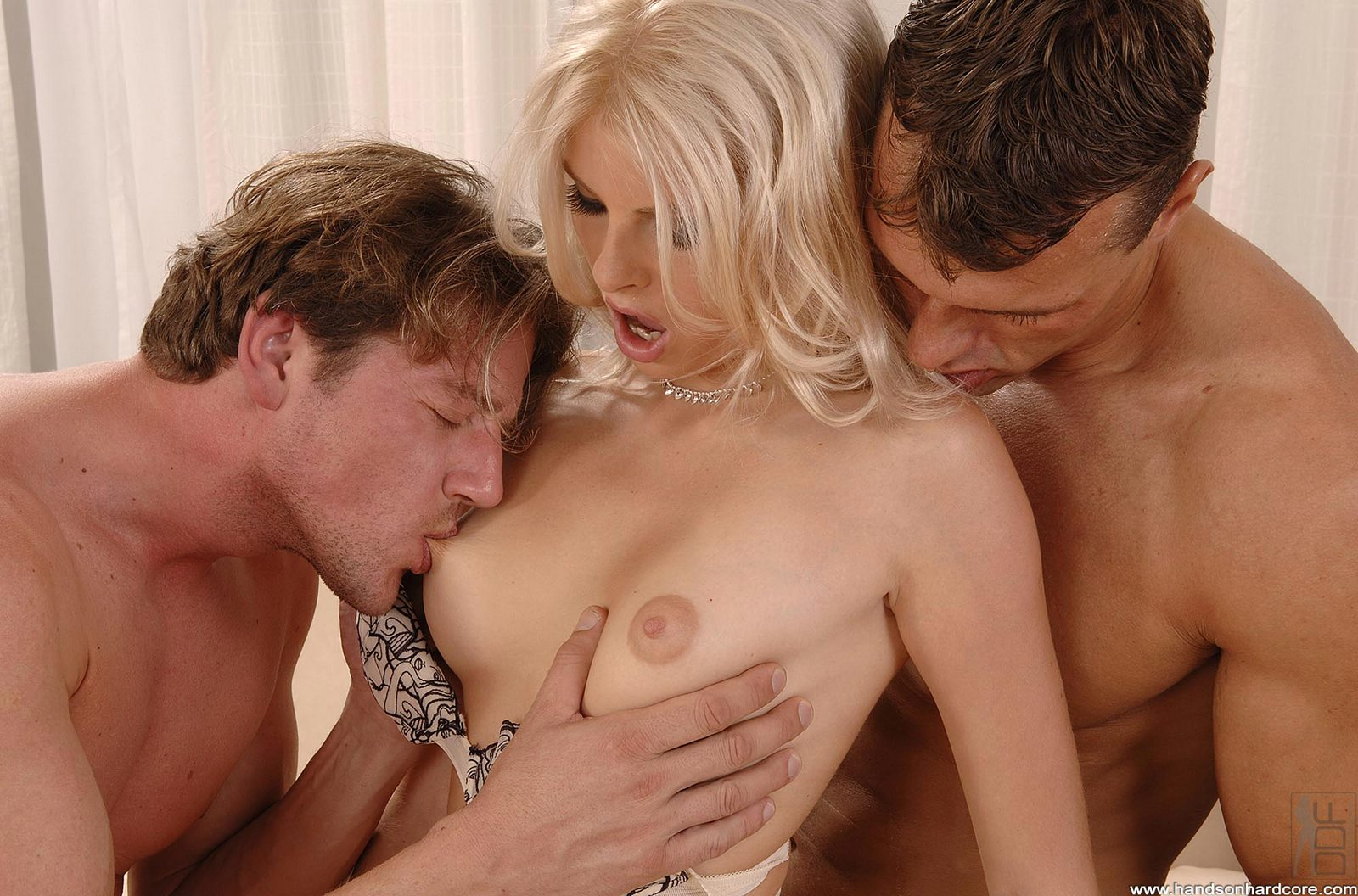 Group sex with three strangers marya 8