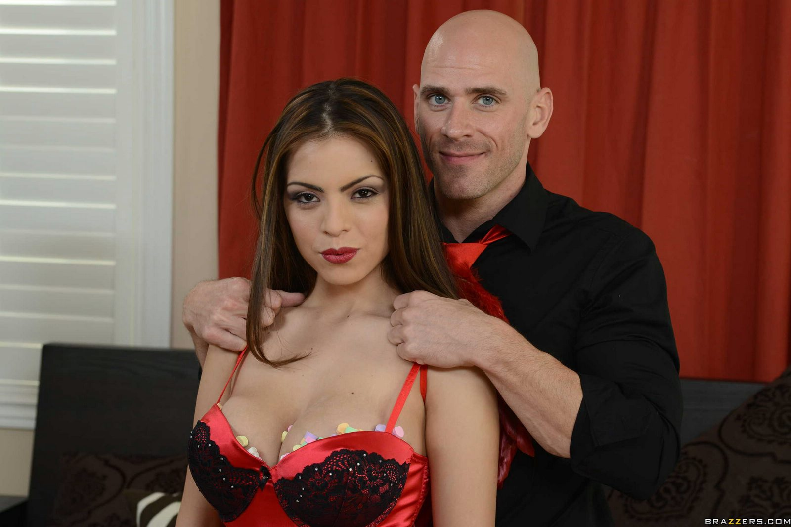 Johnny Sins Skin Diamond